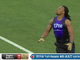 Watch: 2015 Combine workout: Clayton Geathers