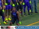 Watch: 2015 Combine workout: Quandre Diggs