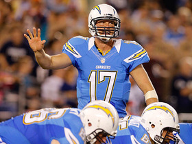 Video - NFL Media Insider Ian Rapoport: San Diego Chargers Philip Rivers trade still possible