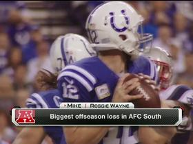 Video - Roster Reset: AFC South