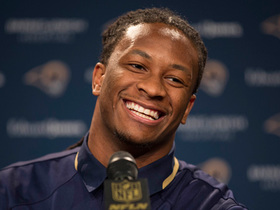 Watch: Best of Todd Gurley press conference