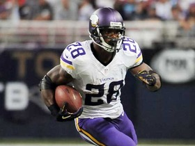 NFL Media Insider Ian Rapoport: Adrian Peterson likely to play for Minnesota Vikings or no one