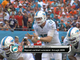 Watch: Tannehill signs contract extension, Smith announces retirement