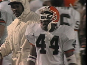 Watch: Earnest Byner