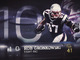 Watch: 'Top 100 Players of 2015': No. 10 Rob Gronkowski