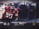 Watch: 'Top 100 Players of 2015': No. 1 J.J. Watt