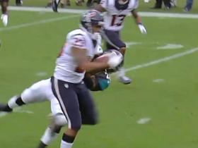 NTK: Arian Foster suffers serious groin injury
