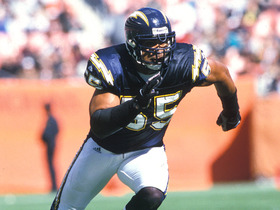 What did Seau mean to the Chargers?