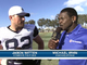 Watch: Witten: Cowboys are setting the bar high