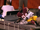 Watch: Niles Paul goes down with injury