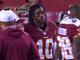 Watch: Is RGIII the Redskins best option at QB?