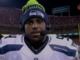 Watch: Seahawks at Chiefs: Bobby Wagner In-Game Interview