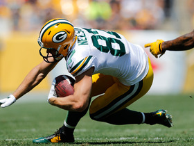 Can the Packers replace Jordy Nelson?