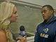 Watch: Chris Givens Postgame One-On-One - 8/23