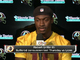 Watch: RGIII taking cautious approach to Saturday's game
