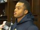 Watch: Chris Givens Postgame Press Conference - 8/29