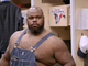 Watch: 'Hard Knocks': Wilfork in overalls is a big hit