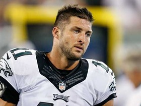 Should Tebow take his talents to the CFL?