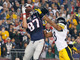 Watch: Rob Gronkowski scores third TD