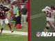 Watch: Now and Then: Deion Sanders and Devin Hester