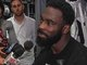 Watch: Justin Tuck on Aldon Smith