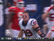 Watch: J.J. Watt loses helmet, still makes great sack