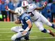 Watch: Watch: Turnovers And Blitzes Key In Win Vs Colts