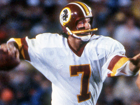 Watch: 'America's Game': 1982 Redskins