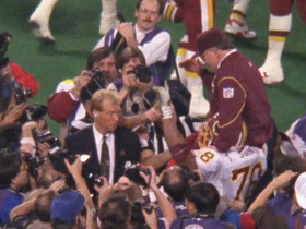 Watch: 'America's Game': 1991 Redskins