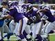 Watch: Vikings Adrian Peterson 25-yard run