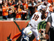 Watch: Dalton to Green for the 16-yard Bengals TD