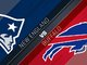 Watch: Watch: Patriots-Bills Game Preview
