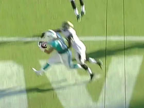 Dolphins Ryan Tannehill finds Jake Stoneburner for 5-yard TD