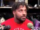 Watch: Cam Jordan talks about facing Cam Newton
