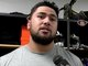 Watch: Senio Kelemente on seeing more playing time