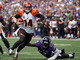 Watch: Bengals Andy Dalton scrambles up the middle for 7-yard TD
