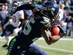 Can't-Miss Play: Sherman tricks the Bears
