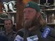 Watch: Mangold Confident in Winters