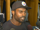 Watch: Vick: 'I'm going to do everything I can to help this team win'