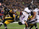 Watch: Can't-Miss Play: Campanaro flips for the TD