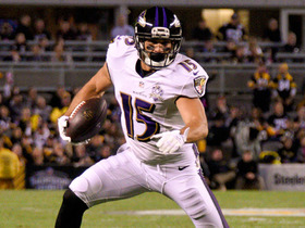 TNF Storylines: How was Campanaro able to score?