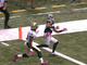 Watch: Weeden throws incomplete pass to Williams