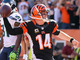 Watch: Andy Dalton highlights