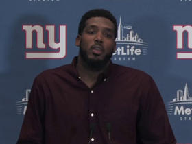 Donnell: Feels good to win this game