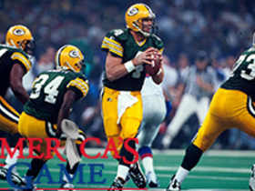 Watch: 1996 Green Bay Packers