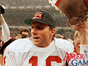 Watch: 1989 San Francisco 49ers