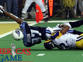 Watch: 1999 St. Louis Rams