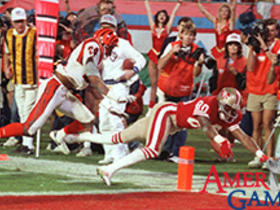 Watch: 1988 San Francisco 49ers