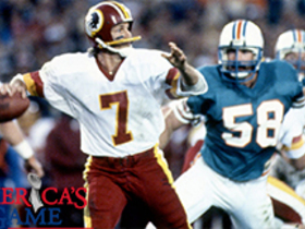 Watch: 1982 Washington Redskins
