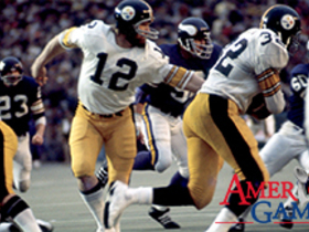 Watch: 1974 Pittsburgh Steelers